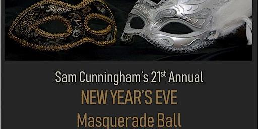 2019 Annual  NYE Ball
