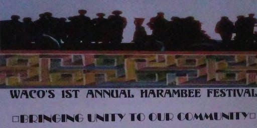 Annual Harambee Festival