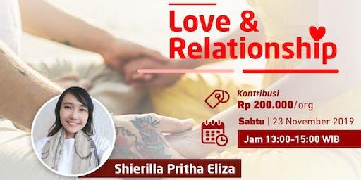 SOUND HEALING: LOVE & RELATIONSHIP