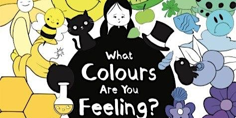 OTR @ What Colours Are You Feeling?