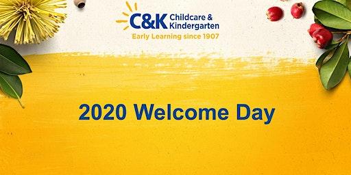 BUNDABERG 2020 Welcome Day