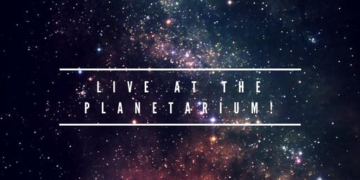 Concert: Live at the Planetarium! Feat. The Janet Rutland Trio