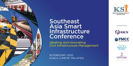 Southeast Asia Smart Urban Infrastructure Forum tickets
