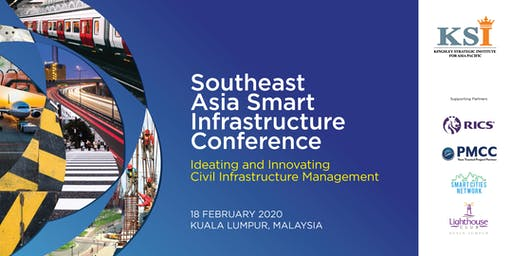 Southeast Asia Smart Urban Infrastructure Forum