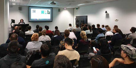 Power BI User Group – Auckland - December 2019 Meetup tickets
