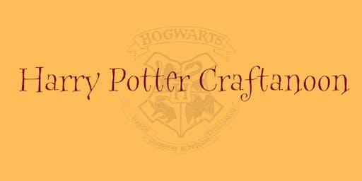Harry Potter Craftanoon
