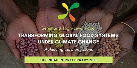 Transforming global food systems under climate change: Achieving zero emissions tickets