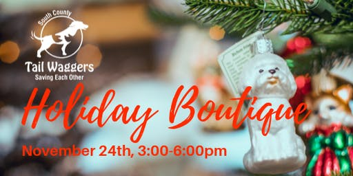 SCTW Holiday Boutique