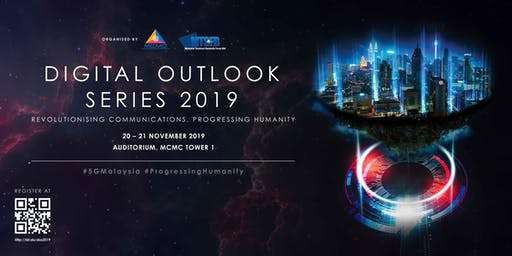 Digital Outlook Series 2019 (Series 3 & 4)
