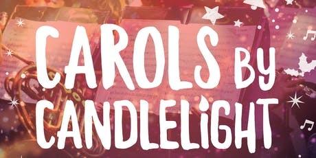 Carols by Candlelight and Christmas Parade tickets