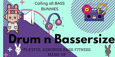 Drum n Bassersize tickets