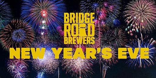 New Year's Eve at Bridge Road Brewers