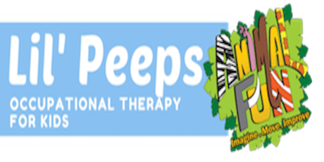 Animal Fun and Peggy Lego tickets