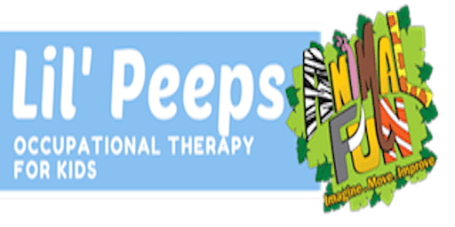 Animal Fun and Peggy Lego
