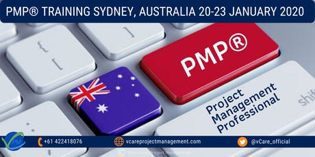 Project Management Course | PMP Certification Training | Sydney | 2020 tickets