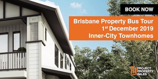 Brisbane Property Bus Tour