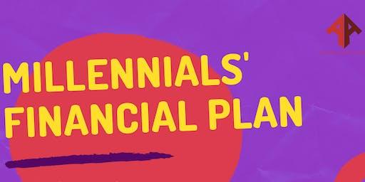 Millennials' Financial Plan
