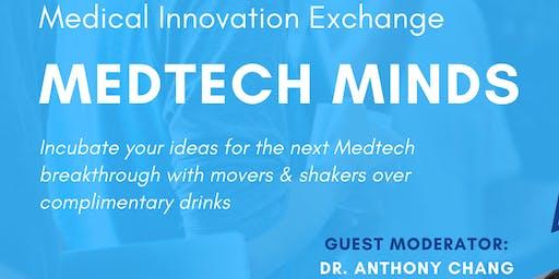 MedTech Minds   December 2019