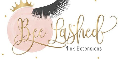 LASH EXTENSION TRAINING 1 DAY tickets