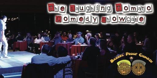 Laughing Tomato Comedy Showcase