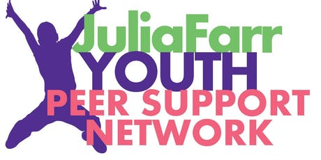 Youth Peer Support Network Celebration  tickets