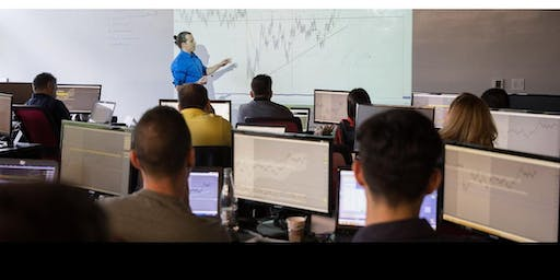 CEBU- Brand NEW in the PH: Introductory Futures Trading Workshop