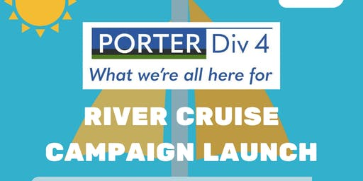 River Cruise Campaign Launch