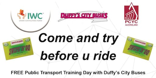 Come and Try Before You Ride: Using Bundaberg's Bus Routes
