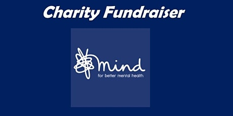 Mind Charity Fundraiser tickets