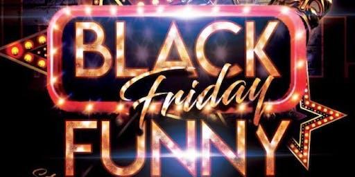 Black Friday Funny!