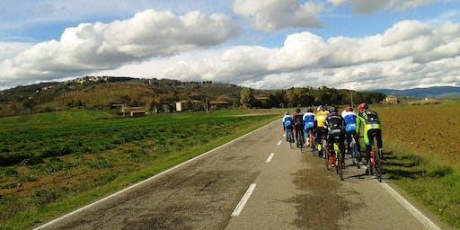 ROUVY Cycling Camp 2020 - Tuscany
