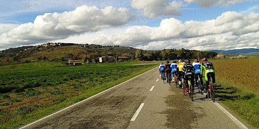 ROUVY Cycling Camp 2020 - Tuscany