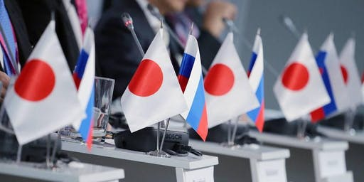 Russian producers presentation  /Russian Business Mission to Japan/