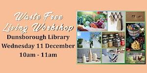Waste-Free Workshop Dunsborough