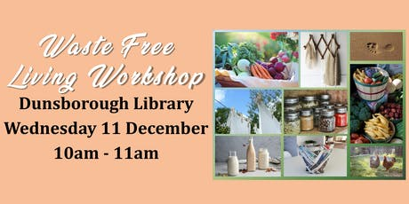 Waste-Free Workshop Dunsborough tickets