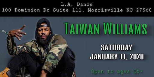 B.Y.E. Dance Workshop