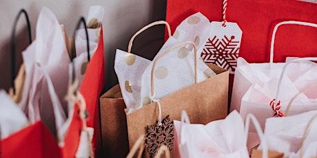 Holiday Food & Artisan Market tickets