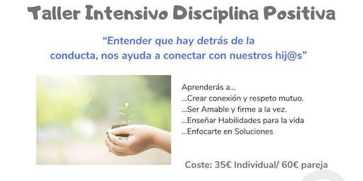 Curso Intensivo de Disciplina Positiva