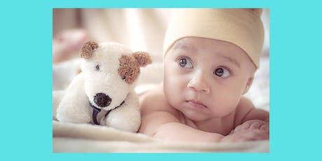 Baby Sensory tickets