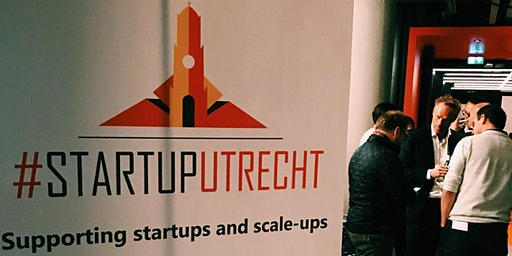 Workshop Investor Readiness (part of the StartUP ScaleUP MeetUP series)