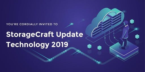 StorageCraft Update Technology 2019