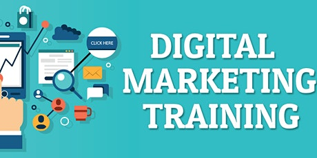 Advance Digital Marketing Training Webinar Tickets tickets