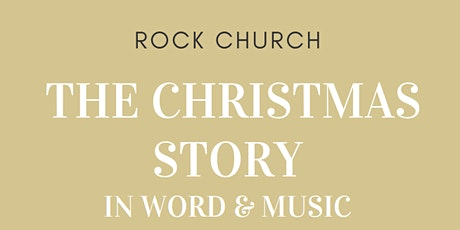 Christmas Concert & Dinner tickets
