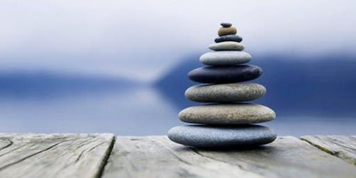 Novena: Mindfulness Foundation Course - Feb 1 - Feb 22 (Sat)