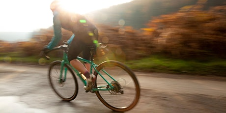 Sonder Winter Gravel Series - 3 - Hathersage tickets