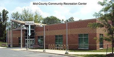 Volunteer Registration - ESJMC Early Voting