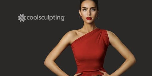 A Freeze Is Coming! Pre-Holiday CoolSculpting Event