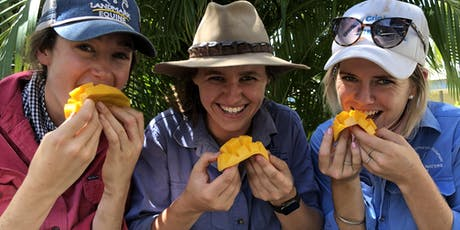 Calling All MANGO Lovers! tickets