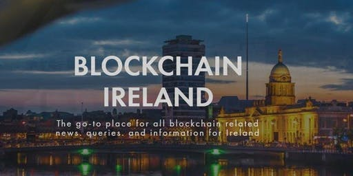 Blockchain Ireland December Meetup