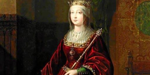 Isabel la Católica, mito y realidad